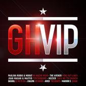 Carátula CD GH Vip