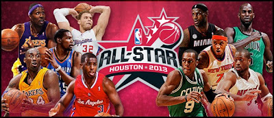 NBA All-Star Game 2013