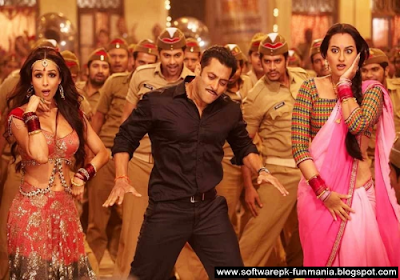 dabbang 2 songs