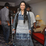 Charmee Kaur Photos in Salwar Kameez at South Scope Calendar 2014 Launch 5