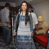 Charmee Kaur Photos in Salwar Kameez at South Scope Calendar 2014 Launch 5