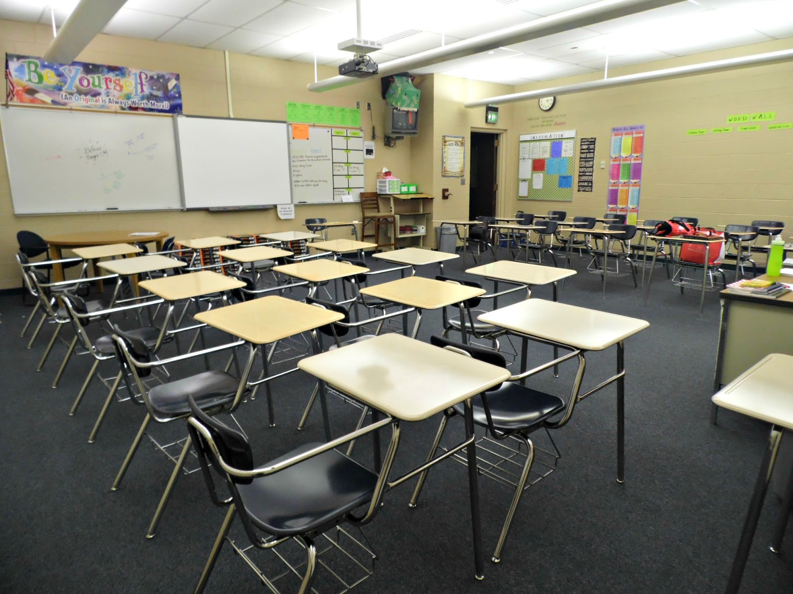 Classroom Management Ideas For High School ~ Eat write teach classroom tour