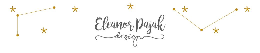 Eleanor Pajak Design
