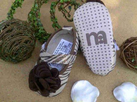 Sepatu anak perempuan branded murah ZahraBabyShop