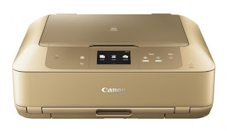 Canon Pixma MG 7720 Drivers download, review, price