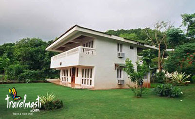 Cheap Hotels In Alibaug