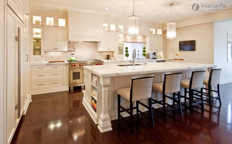 renovated kitchens Kitchen Design Tips by Holldahl
