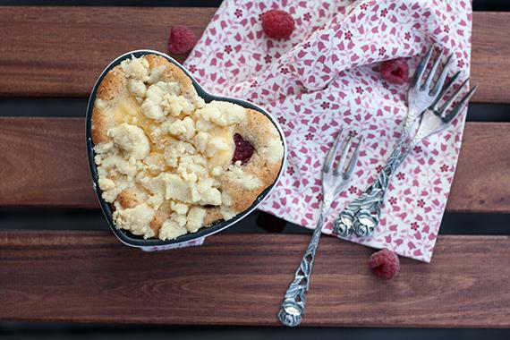 Muffins Mandeln