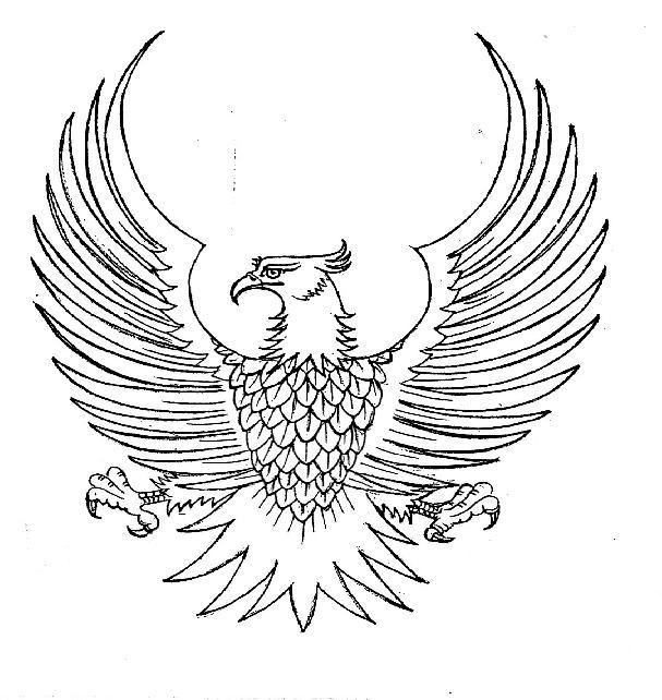 Garuda Mungkur
