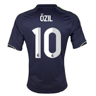 Nuevo Camiseta de Ozil 2012-13 Camiseta+de+Ozil+del+Real+Madrid+2012-13+2+Equipacion