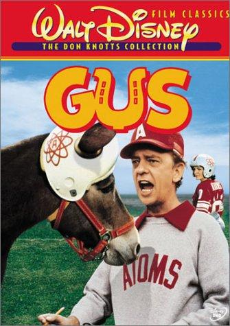 Watch Gus (1976) Hollywood Movie Online | Gus (1976) Hollywood Movie Poster