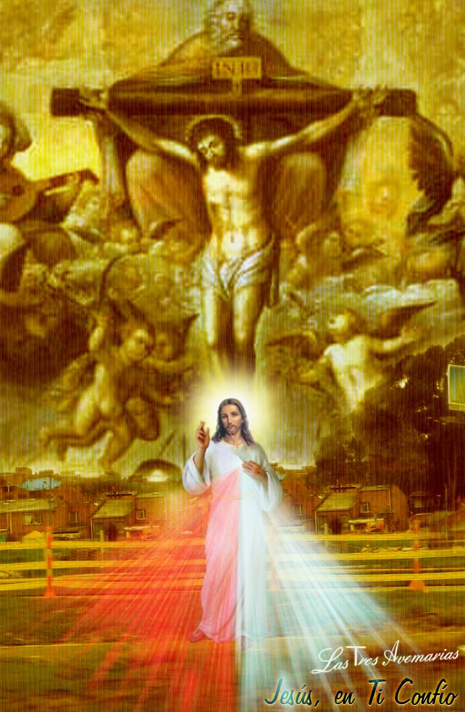 misericordia de dios