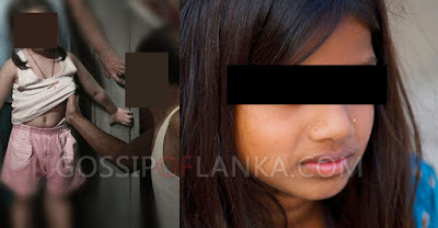 Gossip Lanka, Hiru Gossip, Lanka C News - Two men arrested for sexually assaulting 15 year old schoolgirl