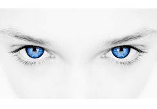 Those Gorgeous Eyes