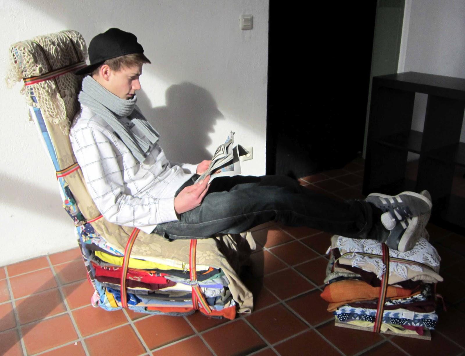 Möbel Recycling: Recycling möbel: design und ideen . möbel aus ...