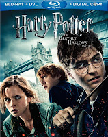 Download Harry Potter and the Deathly Hallows: Part I (2010) BluRay 720p & 1080p 6CH x264 Ganool