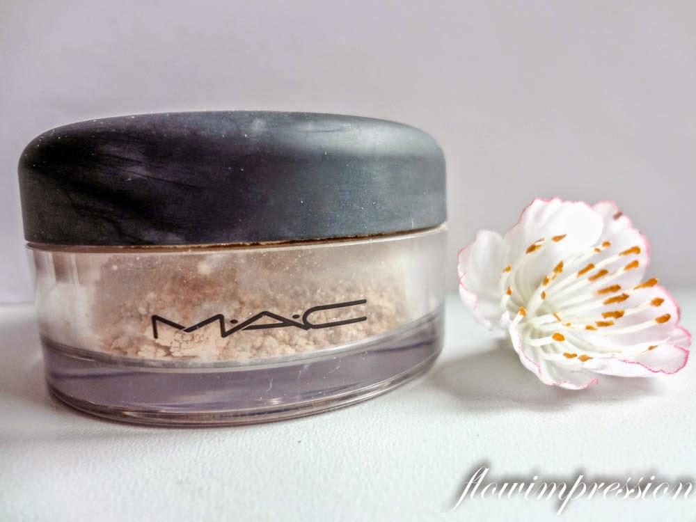 MAC Mineral Puder