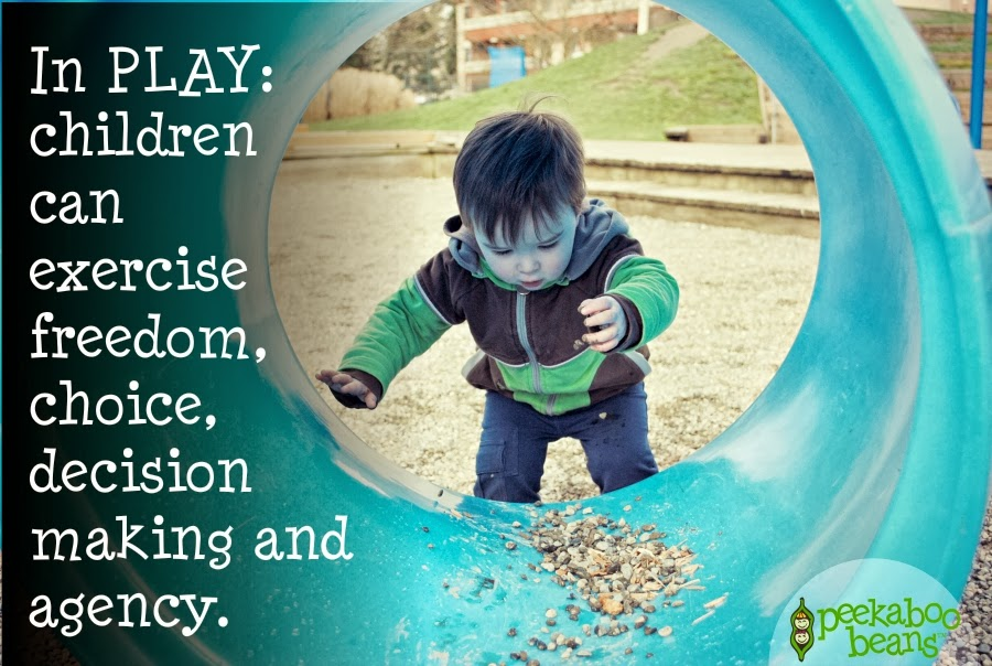 Quotes About Play Fascinating Peekaboo Beans Blog Play Quotes