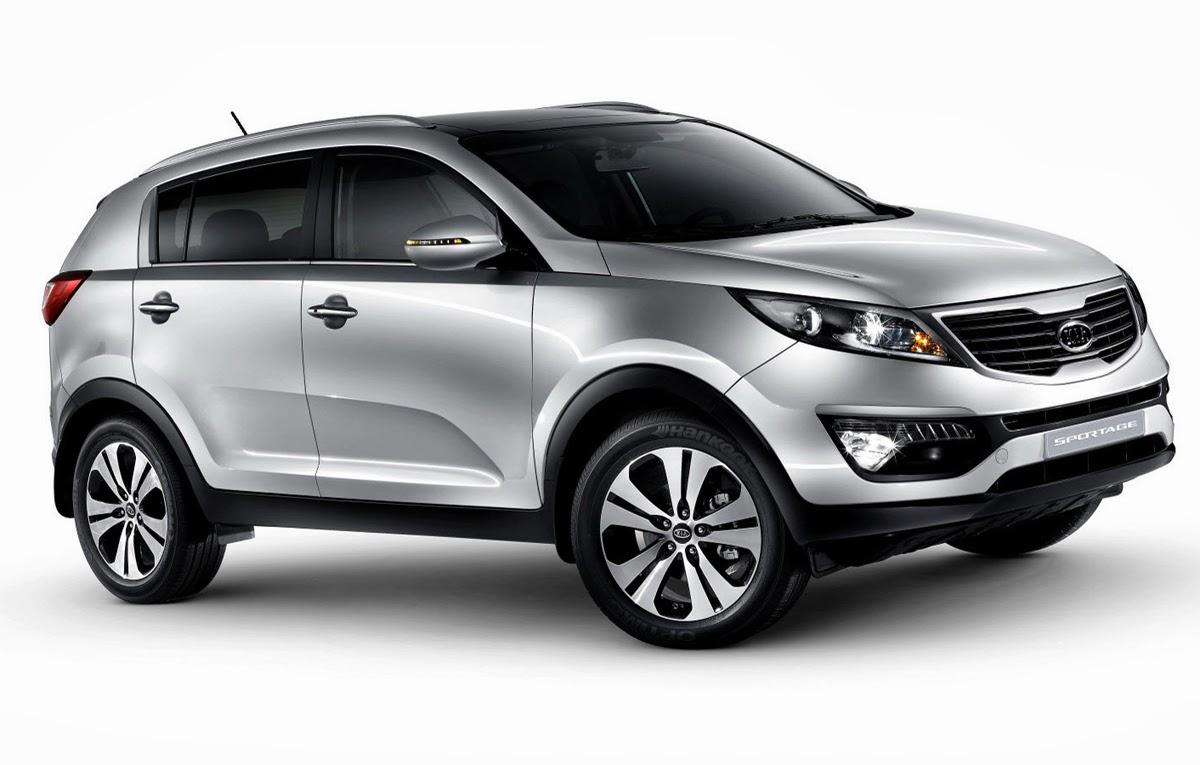 Harga Mobil KIA All New Tipe Terbaru 2014 | Baru dan Bekas