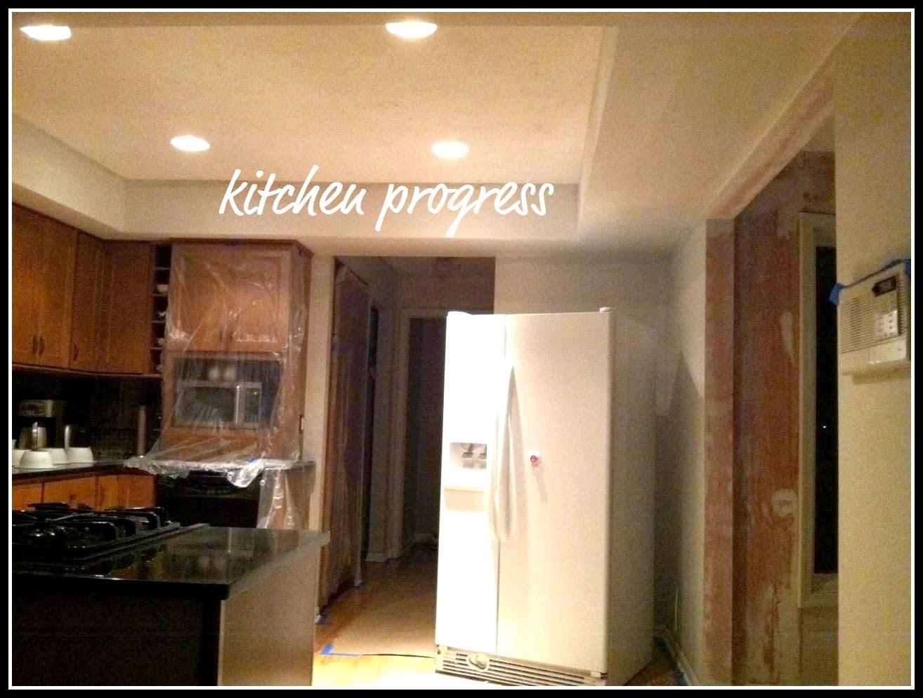 Kitchen Bulkhead Dark Kitchen Cabinets Black Appliances Quicuacom