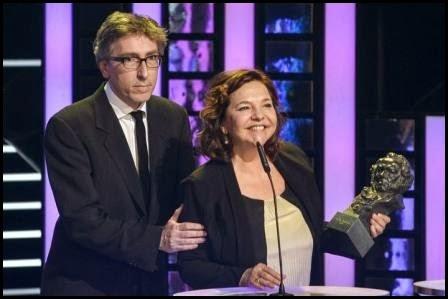 David Trueba y Cristina Huete, Vivir es fácil con los ojos cerrados