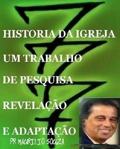 "LIVRO ON-LINE ""A HISTORIA DA IGREJA"""