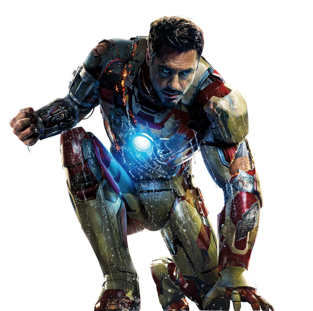 Iron man 3 - HD Wallpaper Pic