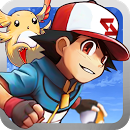 Pocket Saga 3D MMO Mod Apk High Damage+Hp New Version