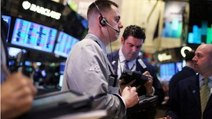 Financial Traders Turn To Lasers For Faster Deals