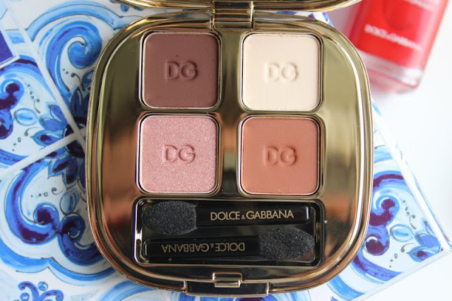 Dolce & Gabbana Summer Shine Collection