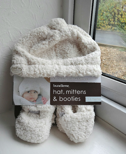 Christmas for babies, JJ Cole BundleMe Collection, Gifts for babies