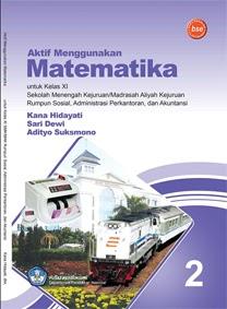 Buku Matematika Smk Akuntansi Kelas Xi Kana Hidayati Dkk