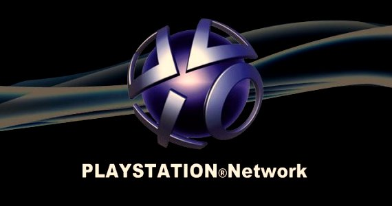 Playstation Network Image via DL-Central.Net!