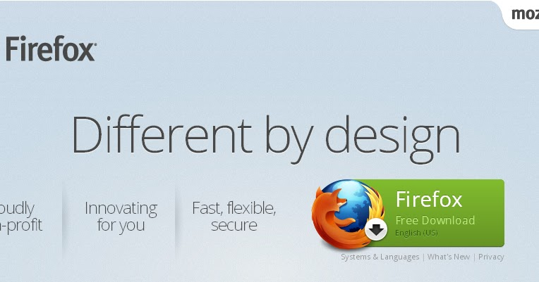 Free download firefox browser for windows xp