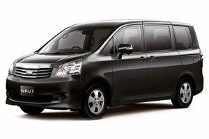 Rental Mobil Toyota Nav1 Jakarta