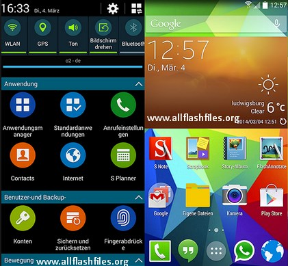 Stock roms for samsung galaxy s5