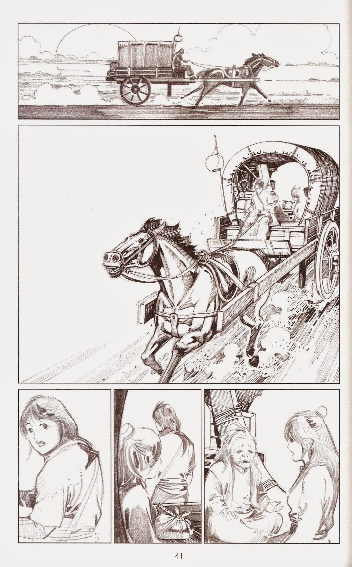 Phong Vân chap 675 - Trang 39