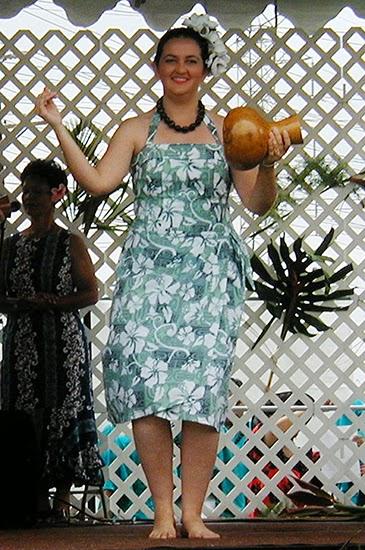 Hula @ Lady by Choice