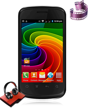 Micromax A27 Ninja - Specification, price