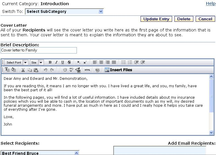 "email attaching cv and cover letter Email cover letters for positions which require an emailed application, the email itself can act as the cover letter a cv can be sent as the attachment to the email ideally, a covering email will make a brief introduction and mention your cv has been attached finish the letter on a positive note statements such as ""i look."