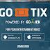 Go-Tix dari Go-Jek Siap Bentuk Cara Baru Membeli Tiket Layanan Liburan