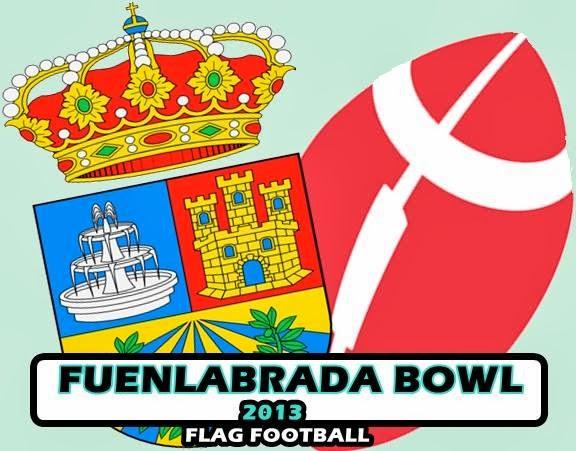 I FUENLABRADA BOWL