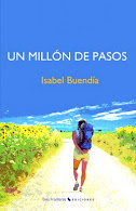 Un millón de pasos, de Isabel Buendía