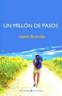 Un millón de pasos, de Isabel Buendía