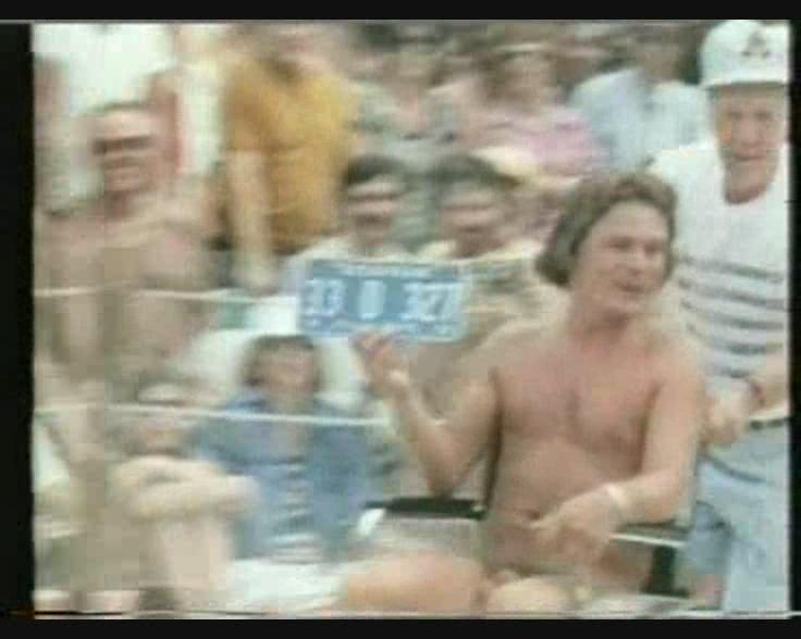 Miss nude america 1976 6