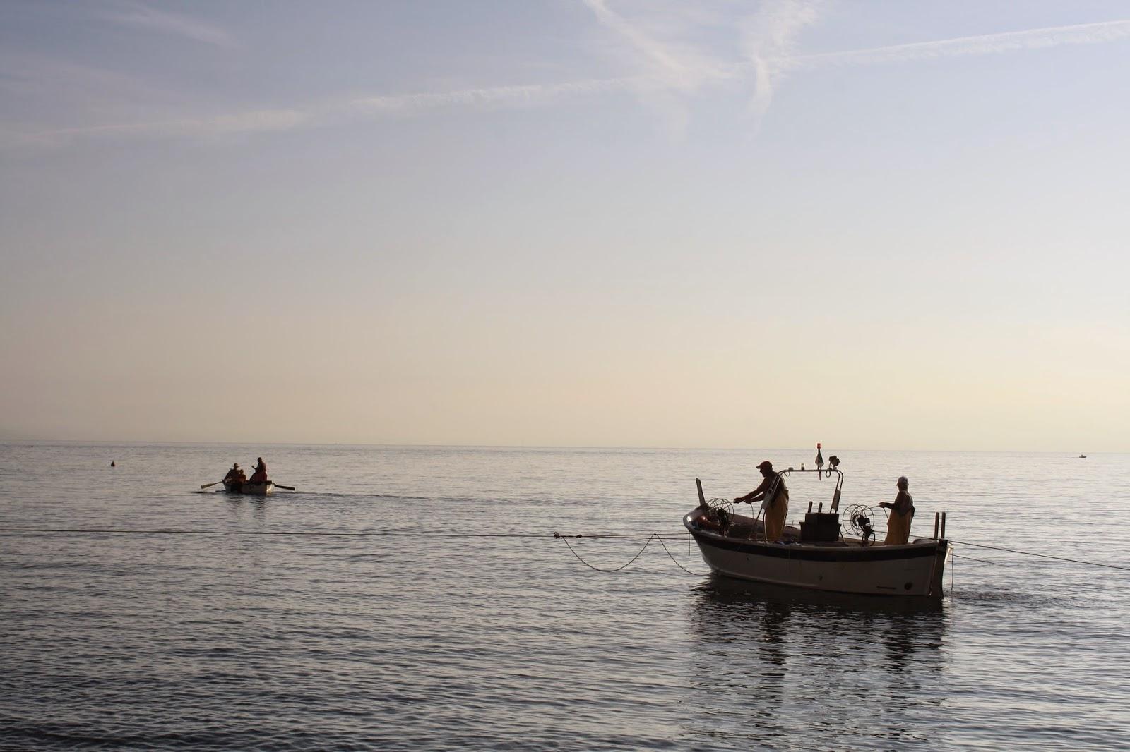 repubblica del gusto pesca sciabica