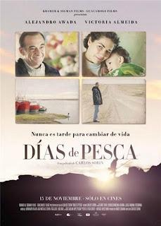 Ver Dias De Pesca Online Gratis (2012)