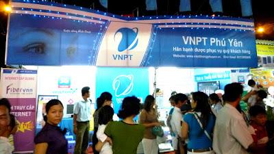 Cáp Quang VNPT Phú Yên v
