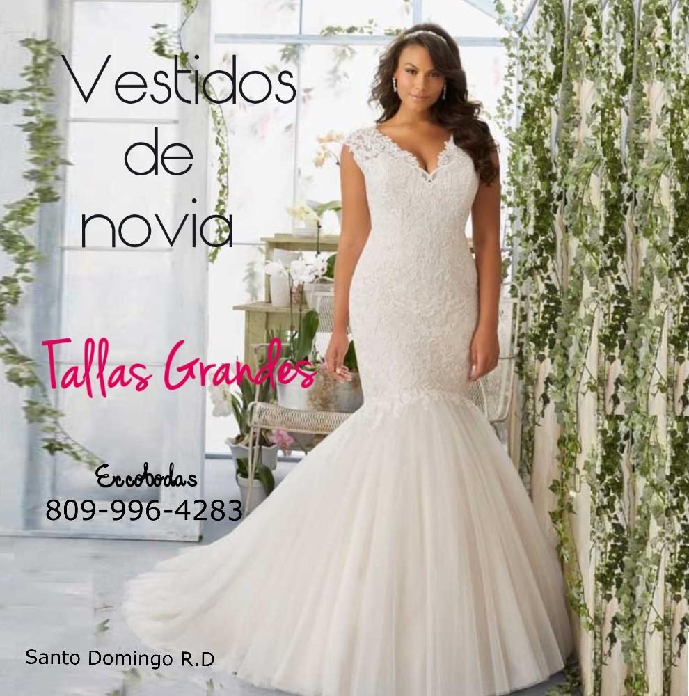 Alquiler vestidos de novia santo domingo este