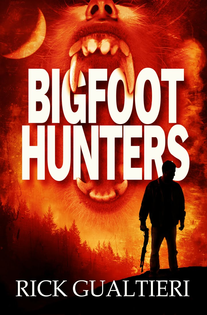 the poptart manifesto by rick gualtieri bigfoot hunters free for